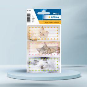 Sticker Vario,etichete...