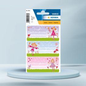 Sticker Vario, etichete...